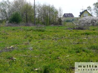 Działka Pogorzelica