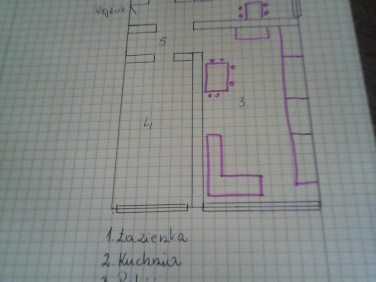 Mieszkanie Gryfów Śląski