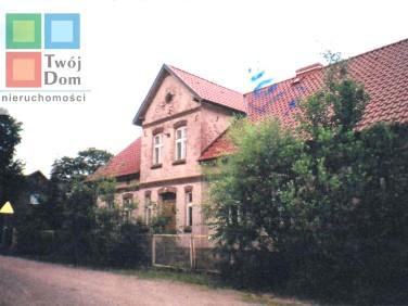 Dom Pieniężnica