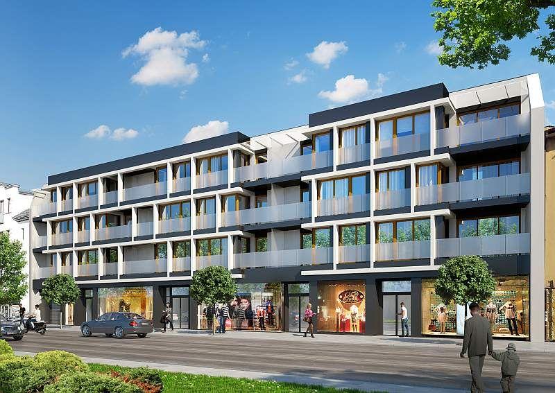 Apartamenty Kazikowskiego 12