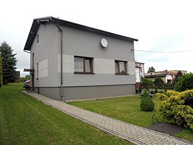 Dom Dąbrowa Górnicza sprzedaż