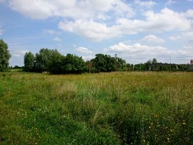 Działka Choszczno