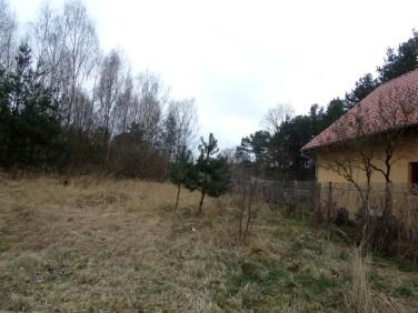 Działka budowlana Wilkanowo