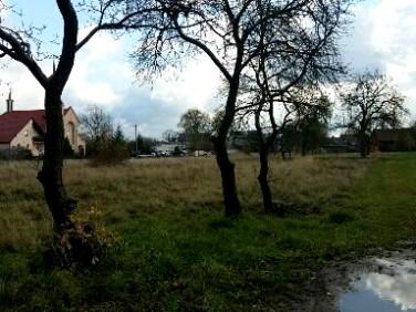 Działka budowlana Stary Kisielin
