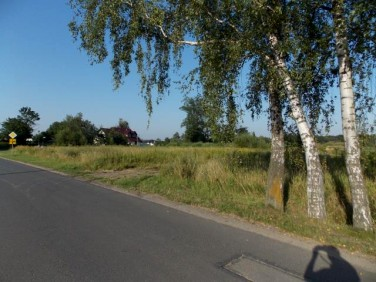 Działka budowlana Długołęka