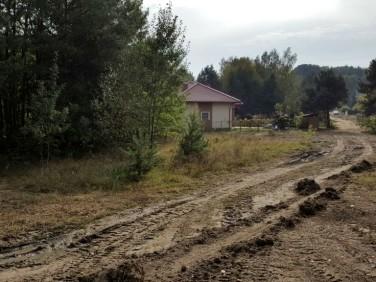 Działka Stary Kisielin