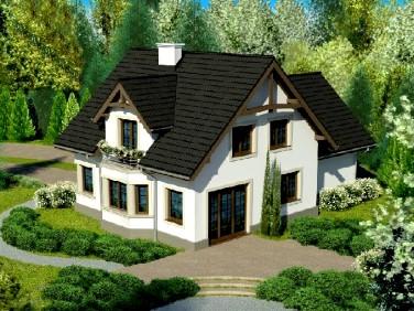 Dom Czarne Błoto