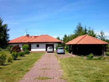 Dom Szałkowo