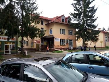 Lokal Lesko