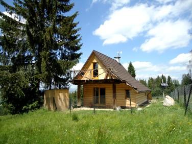 Dom Gliczarów Dolny