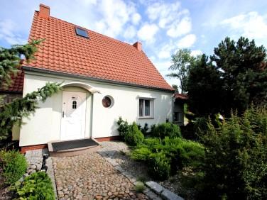 Dom Skwierzyna