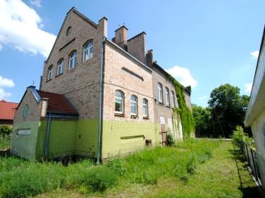 Budynek użytkowy Bogdaniec