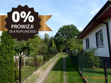 Działka Żarki