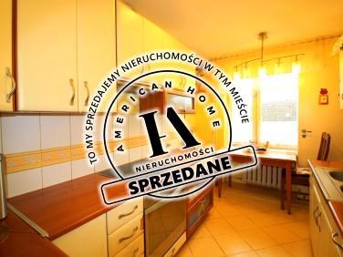 Mieszkanie Małdyty sprzedaż