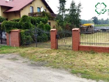 Działka budowlana Szamotuły
