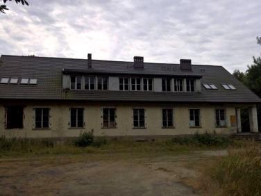 Budynek użytkowy Murowana Goślina