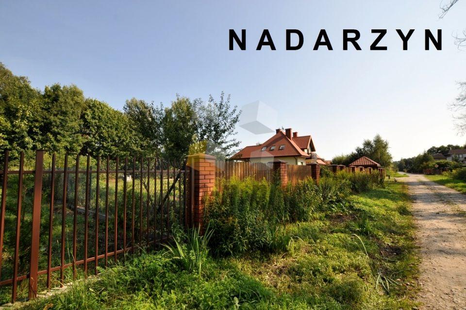 Działka budowlana Nadarzyn