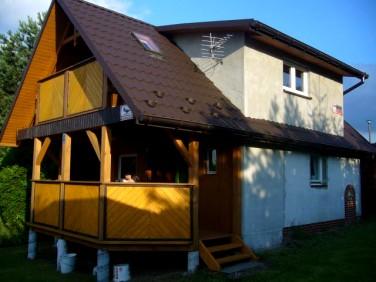 Dom Tenczynek sprzedaż
