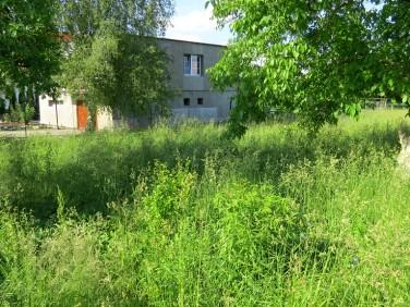 Działka budowlana Wieprzyce