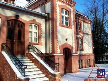 Dom Biskupiec
