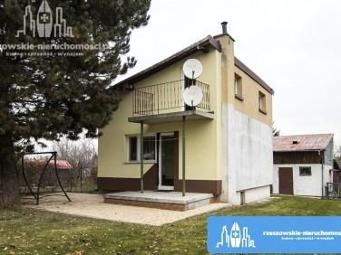 Dom Matysówka