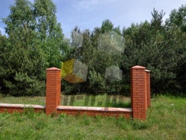 Działka budowlana Siestrzeń