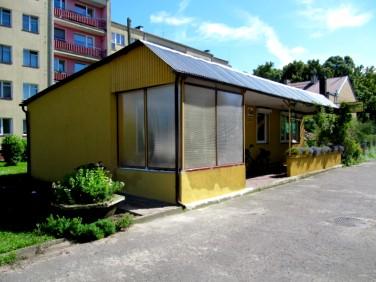 Budynek użytkowy Kamień Pomorski