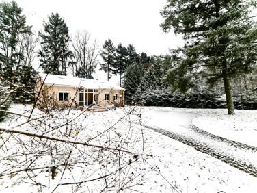 Dom Zalesie Górne sprzedaż