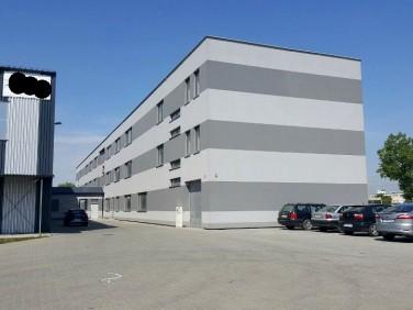 Budynek użytkowy Kraków