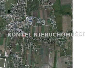 Działka Inowrocław