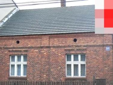 Dom Myszków