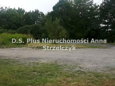 Działka inwestycyjna Pawłowice sprzedam
