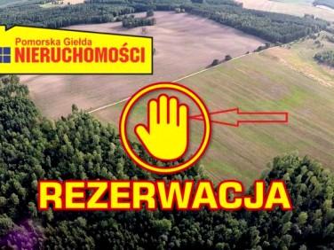 Działka rolna Wierzchowo sprzedam