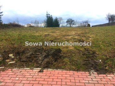 Działka budowlana Milikowice
