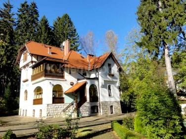 Budynek użytkowy Polanica-Zdrój