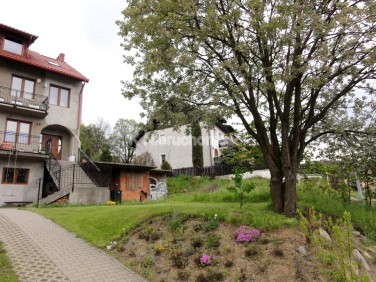 Działka budowlana Lądek-Zdrój
