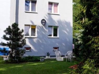 Mieszkanie Pokrówka