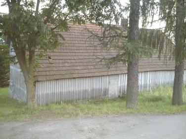 Działka budowlana Limanowa