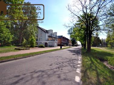 Mieszkanie Łeba