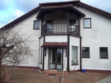 Dom Wisznia Mała
