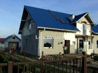 Dom Czarna Łąka