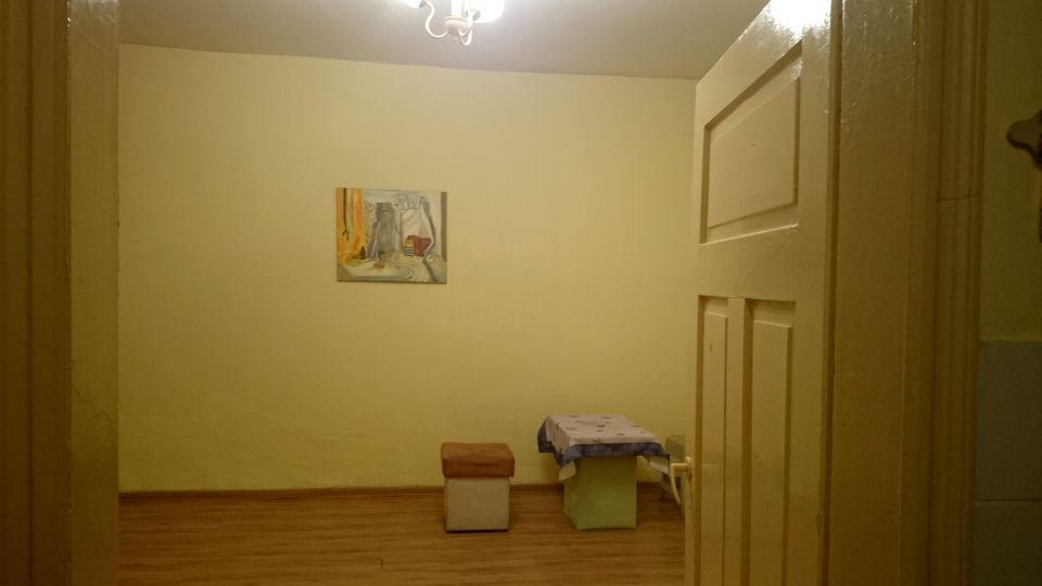Mieszkanie Katow