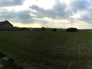 Działka rolna Blizanów