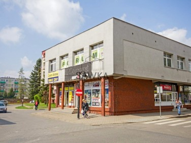 Lokal Sulechów