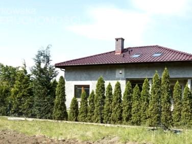 Dom Pogorzelice