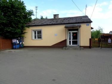 Budynek użytkowy Oronne