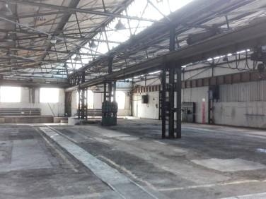 Budynek użytkowy Gliwice