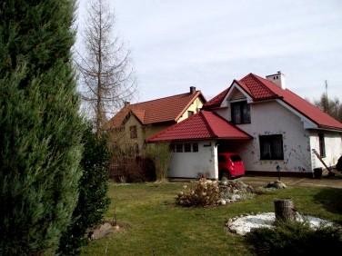 Dom Księginice
