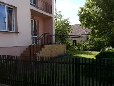 Dom Łyszkowice