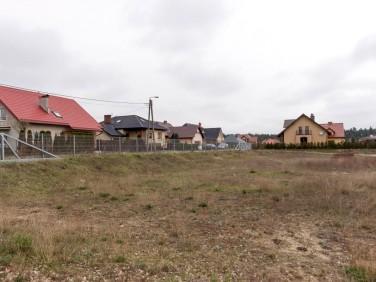 Działka inwestycyjna Bolszewo